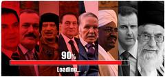 The Dictator  🔥ديكتاتور در يك قدمي سرنگوني