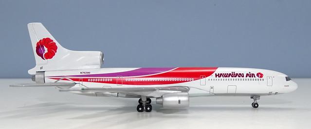 Hawaiian Airlines Lockheed L-1011 Tristar N762BE