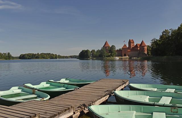 Lithuania - Trakai