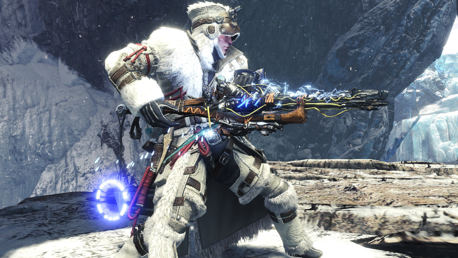 Monster Hunter World: Horizon Zero Dawn Collaboration Quests