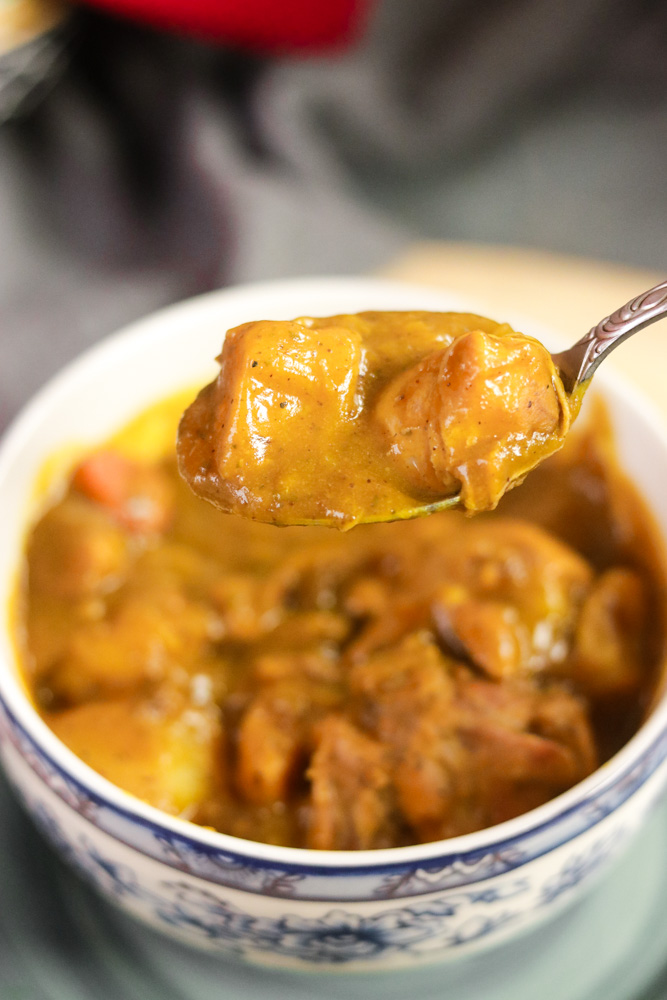 Soup LR 1