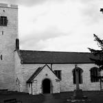 Eglwys Marchell Sant, Llanfarchell (i)