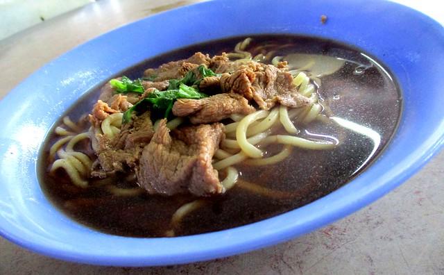 Beef noodles 1