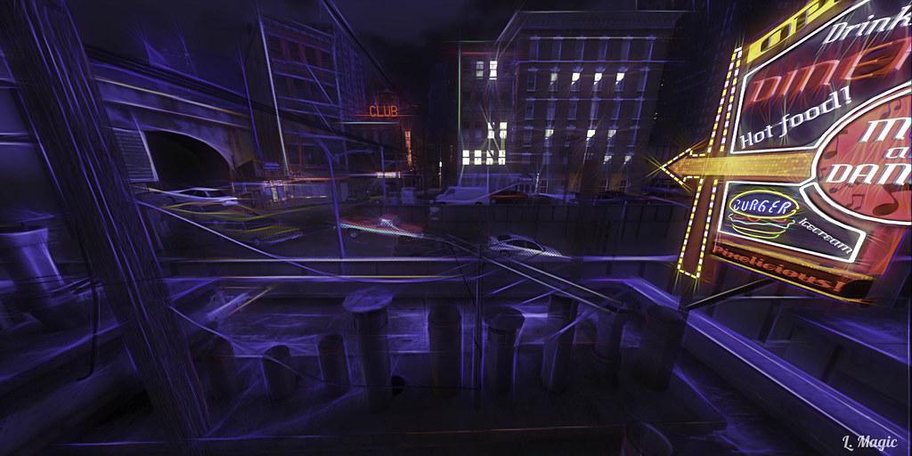 Noise 4: Big City Nights