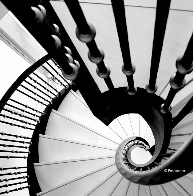 Berlin Stairs