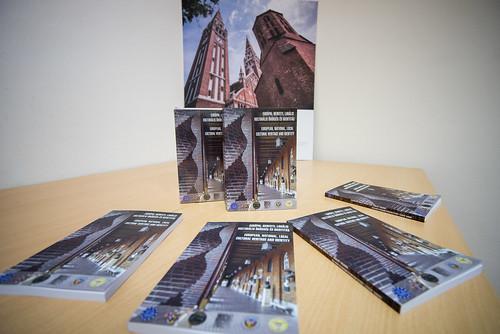 Könyvbemutató: Európai, nemzeti, lokális kulturális örökség és identitás