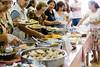 Retiro, missa e almoço de final de ano para os voluntários da Casa de Apoio Madre Maria Gertrudes