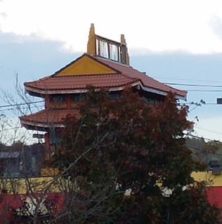 Plastic Pagoda