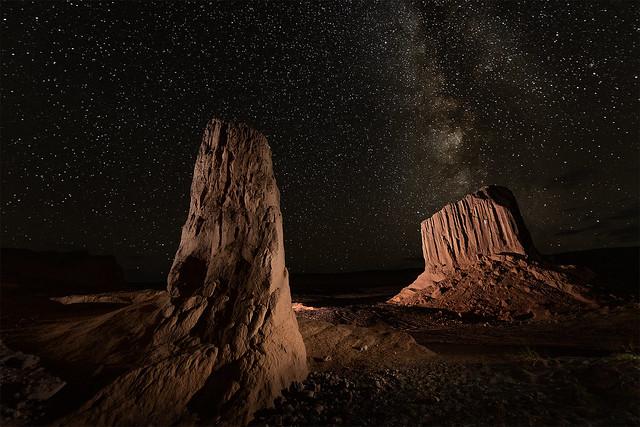 Star Cliffs