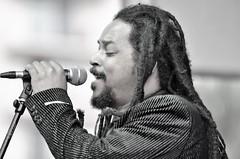 Yvad Reggae -- Sarasota Seafood & Music Festival