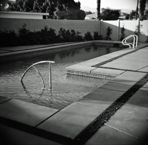 Andy's Pool
