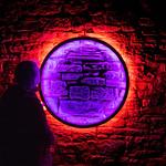 Harmonic Portal