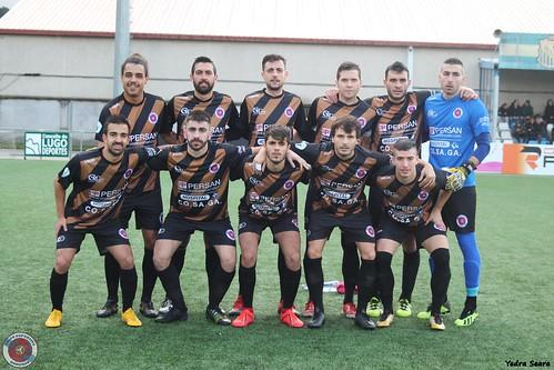 POLVORÍN FC. VS UD.OURENSE