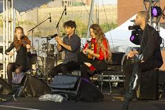 Noa Drezner Flamenco Quartet @ Freespace Jazz Fest (10 November 2019)