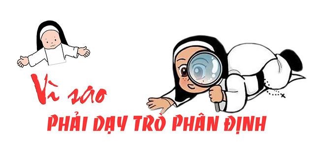 phai day tro phan dinh