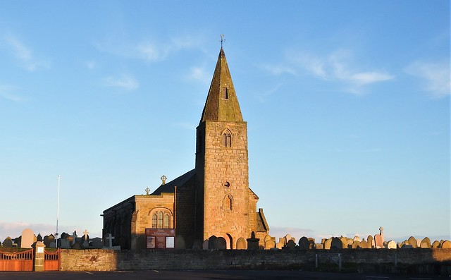St. Bartholomew's Church - Newbiggin-By-The-Sea