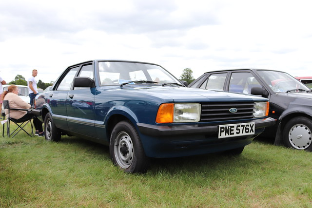 Ford Cortina 1.6 PME576X