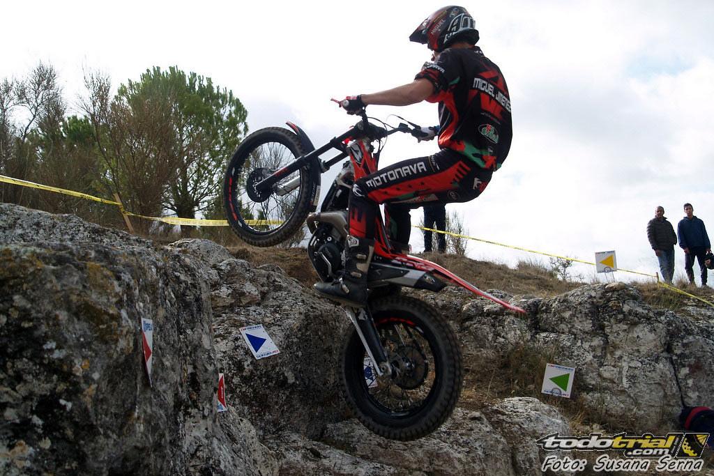 XII Trial de Cogeces del Monte, Cto. Castilla y León 2019