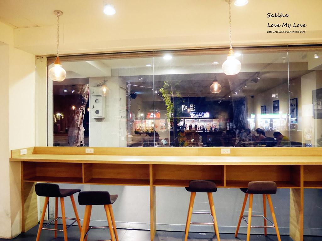 台北大安森林公園附近不限時可帶寵物友善咖啡廳餐廳推薦溫叨Cafe (10)