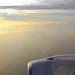 Sunset over the Java Sea