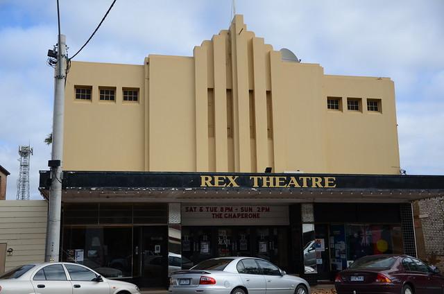 DSC_0422 Rex Theatre, 30-34 High Street, Charlton, Victoria