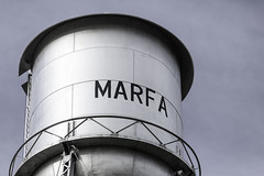 Marfa Water Tower 2