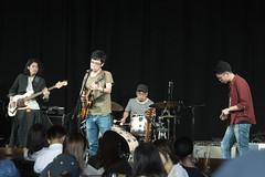 Tomii Chan @ Freespace Jazz Fest (10 November 2019)