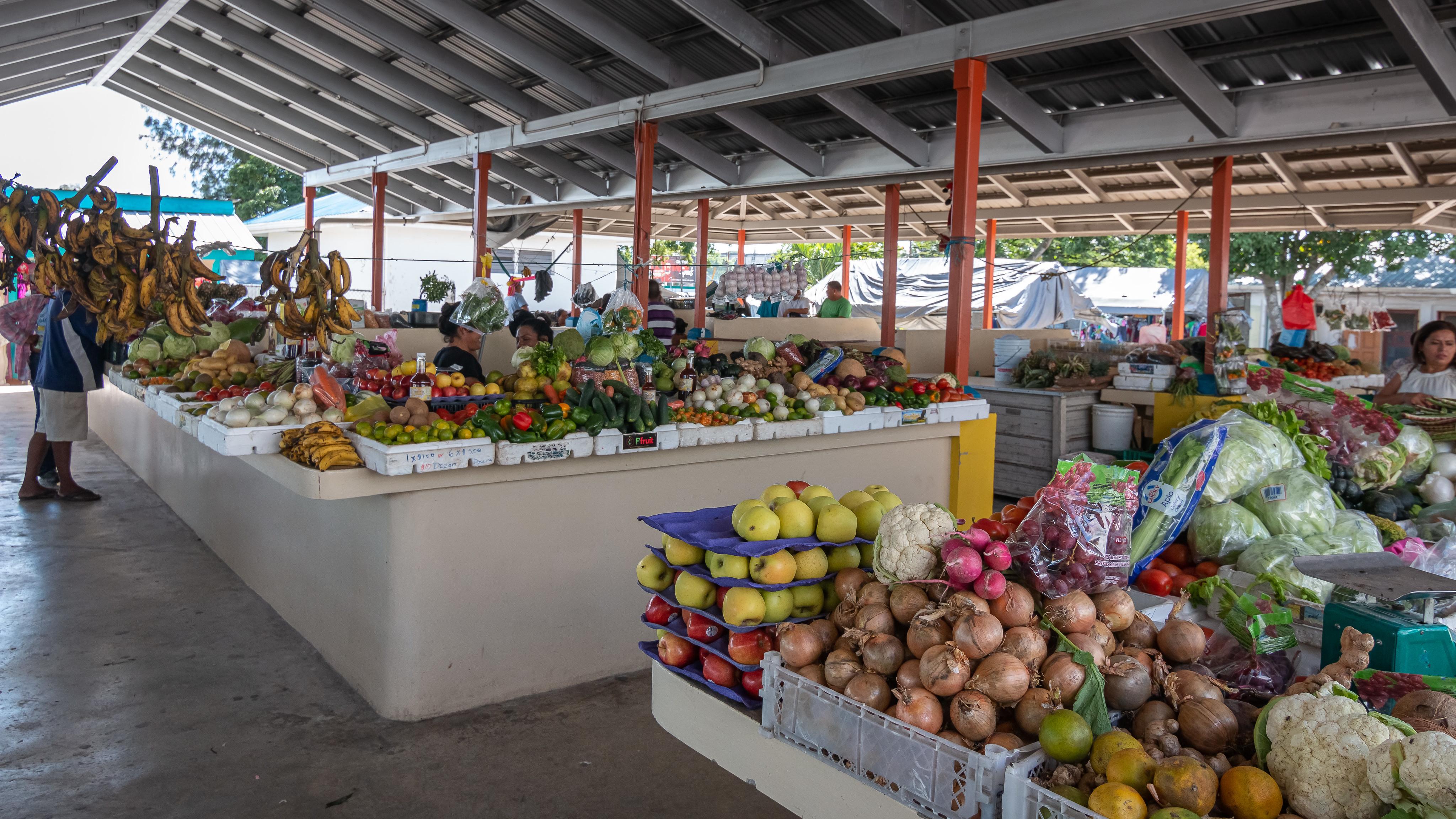 Orange Walk Town - [Belize]