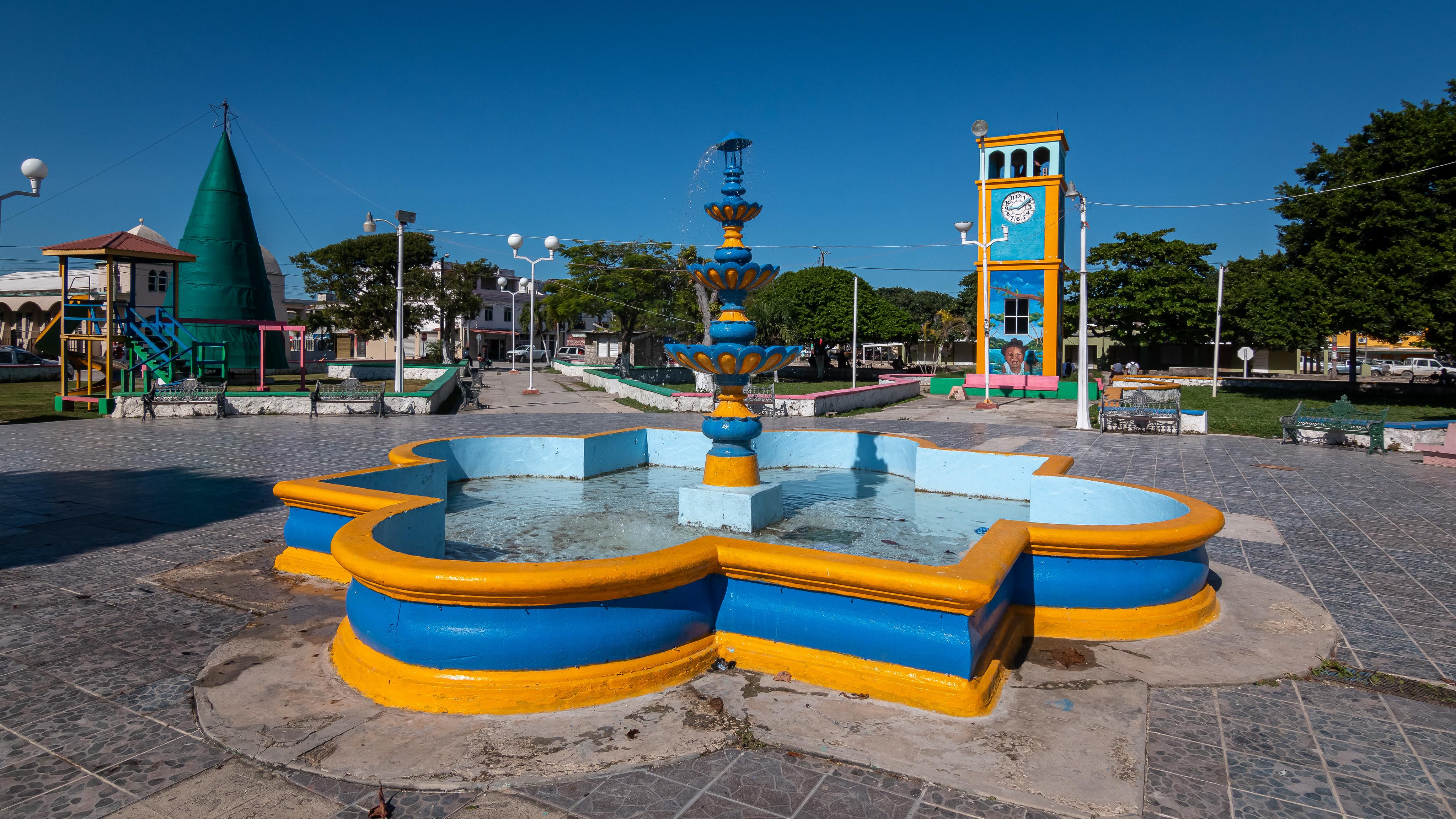 Corozal - [Belize]