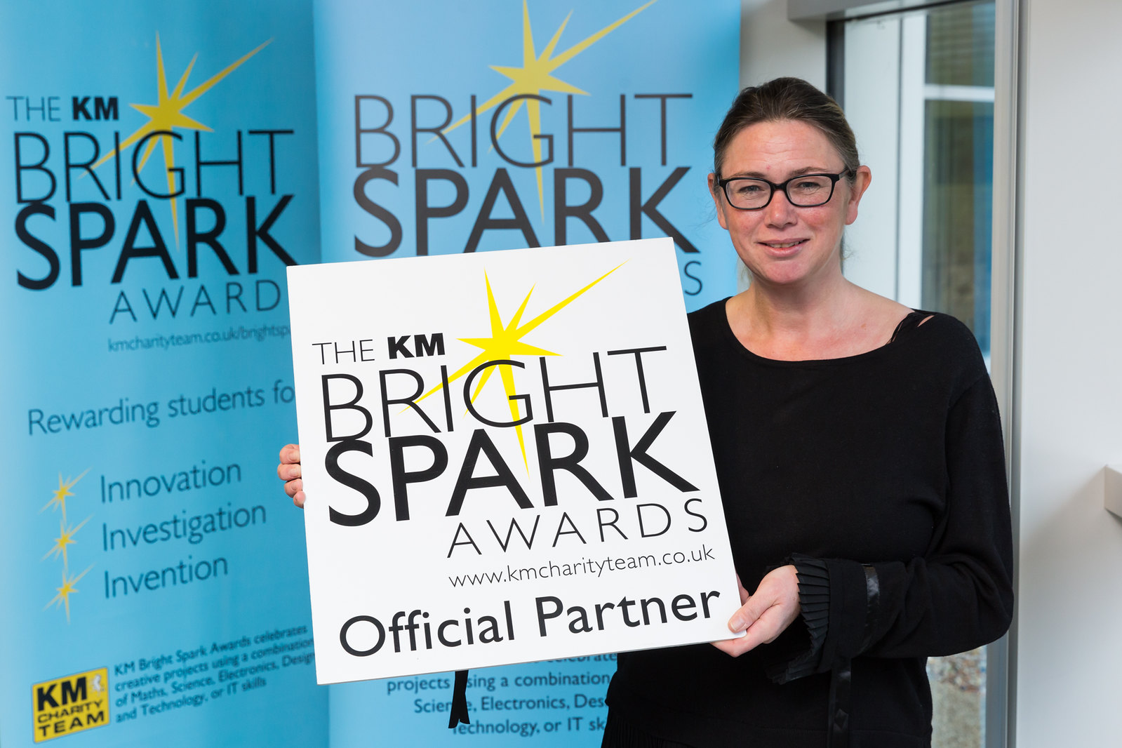Bright Spark Awards 2020 launch