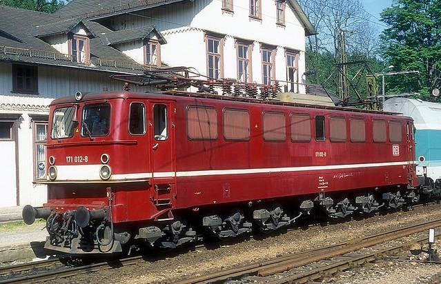 171 012  Königshütte  11.06.97