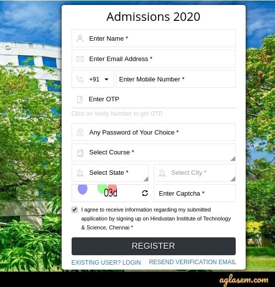 HITSEEE 2021 Registration