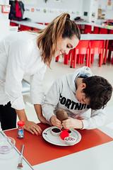 #Barcelona: Masterclass con Ona Carbonell