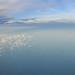 Clouds over Java sea