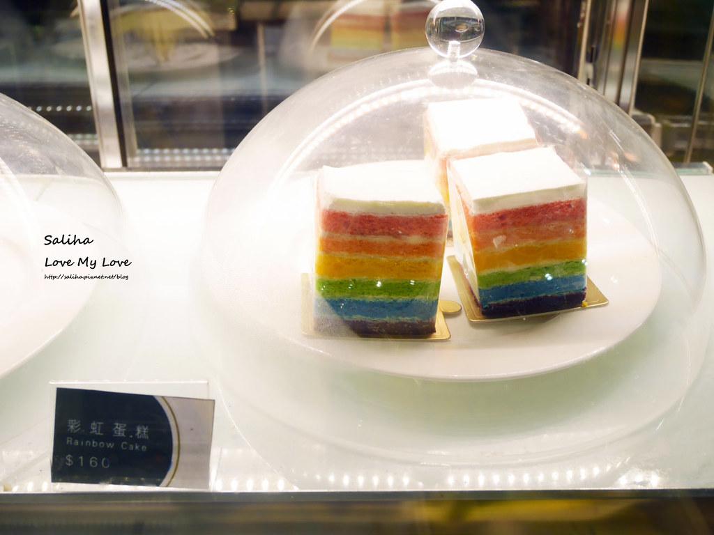 台北大安森林公園附近不限時可帶寵物友善咖啡廳餐廳推薦溫叨Cafe (1)