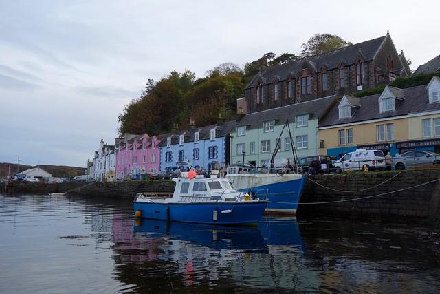 DSC02866 Portree, Isle of Skye