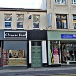 Chinese Food next to Bang Bang in Preston