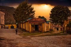 Adigrat, Ethiopia