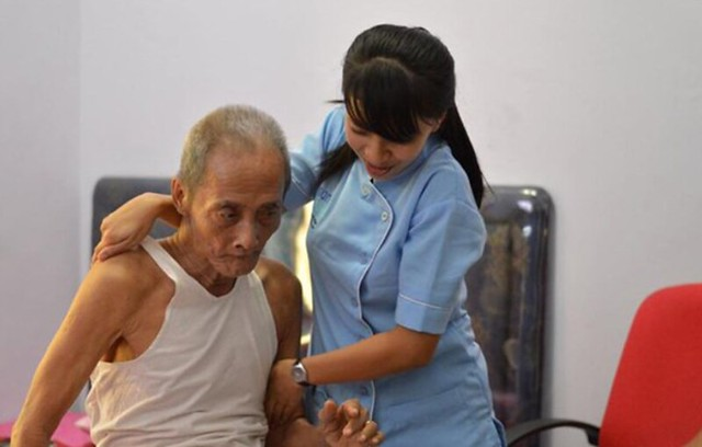 Perawat Home Care di Adiankoting – Tapanuli Utara
