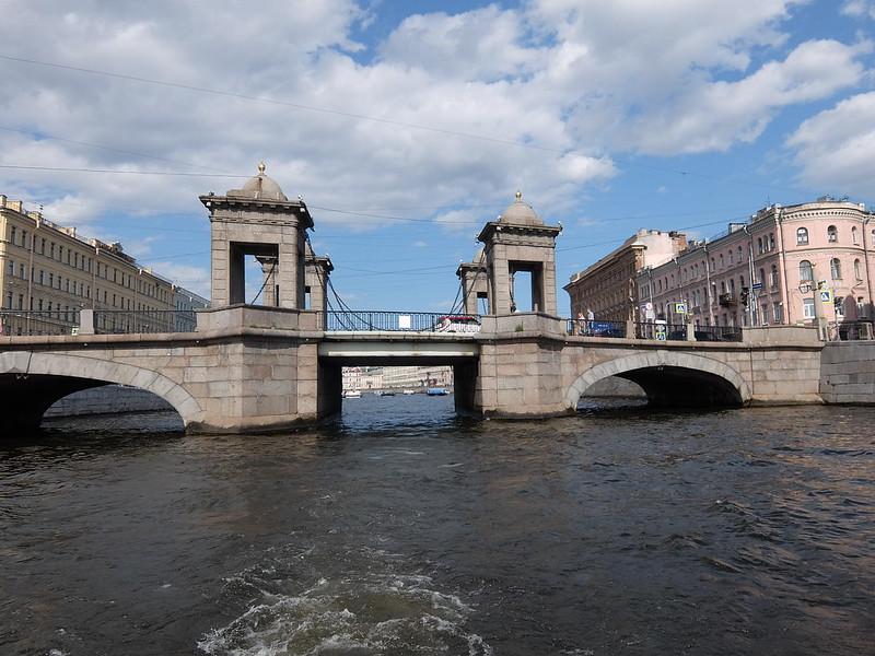 Санкт-Петербург - Мост