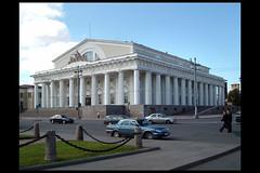 st petersburg gebouw birzhevaya ploshchad 01 (birzhevaya ploshchad)