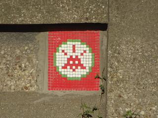 PA 0896 / Space Invader