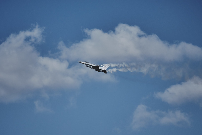 Boeing Air Show by Waleed Shah 8