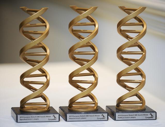 Biotech SME Awards Ceremony 2019