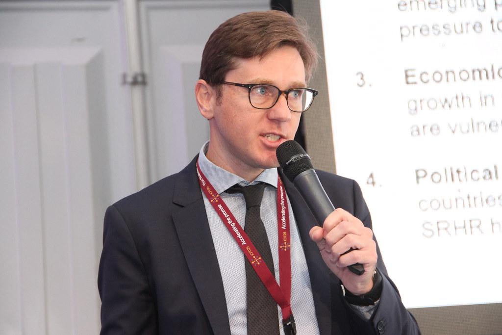 Financing Partnerships: Elaborating what works