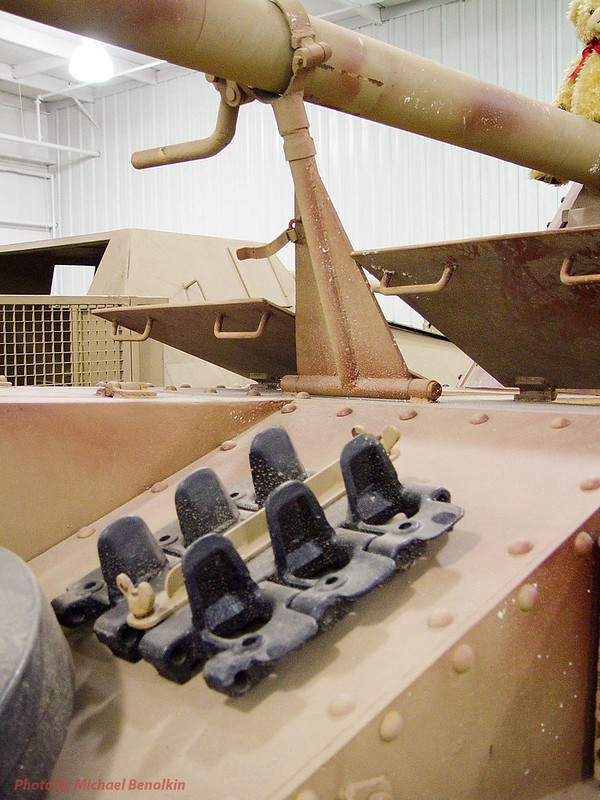 Sd.Autó.138 Ausf.M Marder III. 5