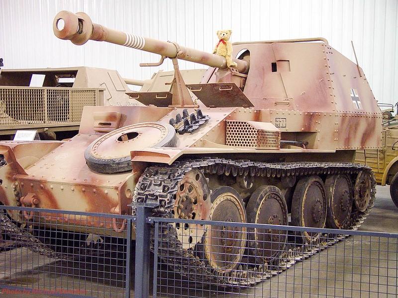 Sd.Autó.138 Ausf.M Marder III 1