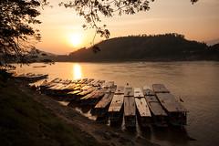 Mekong - Luang Prabang - Laos