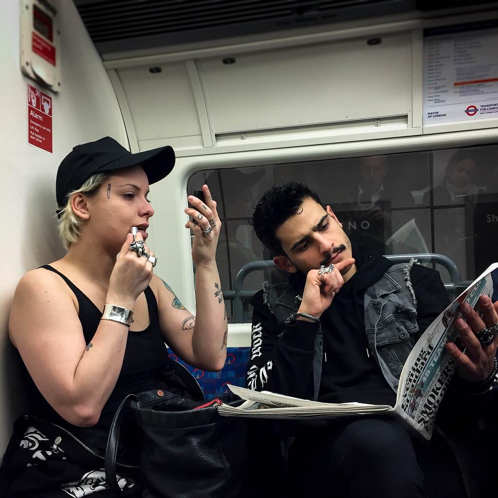 London Underground (series)