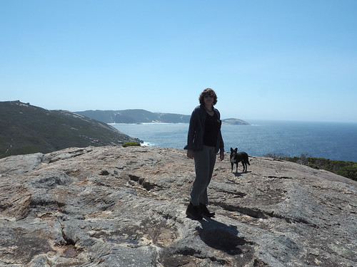 Happy Walkers - Peak Head Walk, Torndirrup Peninsula, Western Australia | by Red Moon Sanctuary